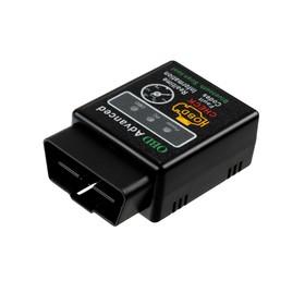 Adapter for auto diagnostic OBD II, Bluetooth, AD-2, version 2.1