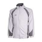 Олимпийка 2K Sport Fenix, silver/grey, S