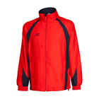 Олимпийка 2K Sport Fenix, red/navy, L