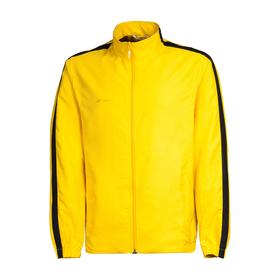 Куртка спортивная 2K Sport Futuro, yellow/black, размер XXL