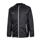 Куртка утепленная 2K Sport Futuro, black/silver, S