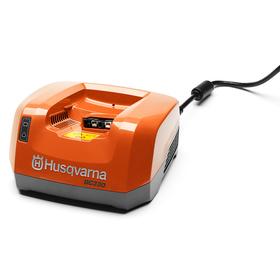 Зарядное устройство Husqvarna QC330 (9670914-01), для Li-ion, 330 Вт