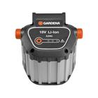 Аккумулятор GARDENA BLi-18, Li-ion, 18 В, 2 Ач