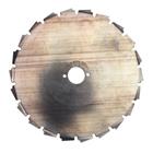 Диск для кустореза Husqvarna Maxi 200-22T, посадочный d 20 мм, d=200 мм, 22 зубца