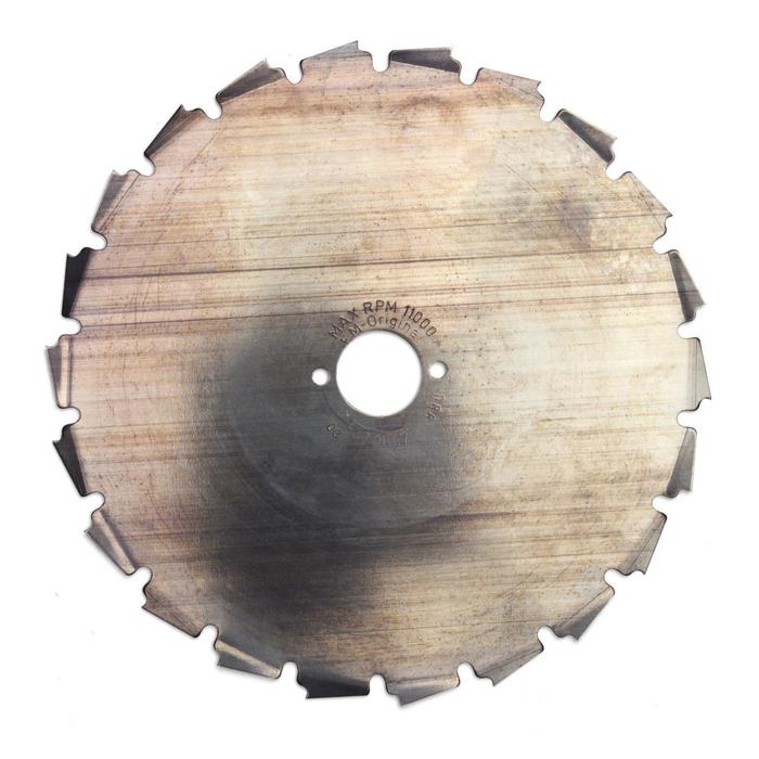 Диск Husqvarna Маxi 200-26T, для кустореза, посадочный d=25,4 мм, d=200 мм, 26 зубцов