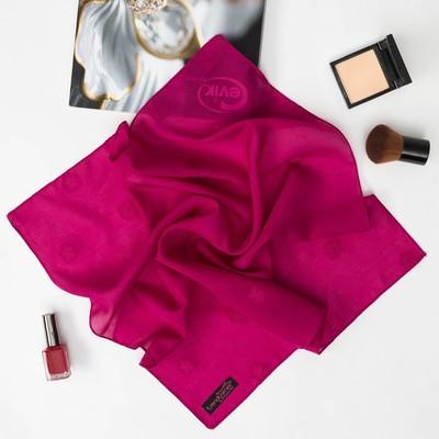 Платок женский, р-р 50х50, цвет STC03-V01 розовый 7 1 16 254 1556