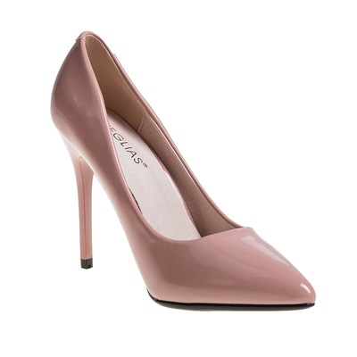 Туфли женские, цвет розовый, размер 38