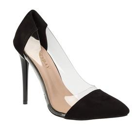Туфли женские TUESDAY арт. Q110 (черный) (р. 36)