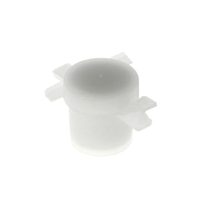 Краска акриловая Matt   5мл WizzArt Kid морозостойкие Белый WSW6.5