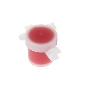 Краска акриловая WizzArt, 5 мл, красная, матовая, МОРОЗОСТОЙКАЯ