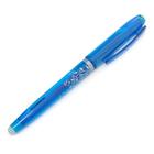 Ручка гелевая ПИШИ-СТИРАЙ, 0.5 мм, стержень синий, корпус синий
