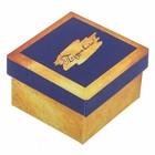 Подарочная коробочка под кольцо «Взрыв эмоций», 5 х 5 х 3,5 см