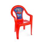 """Кресло детское """"Дисней"""", для мальчиков"""