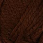 """Пряжа """"Alpina Alpaca"""" 30% альпака, 10% шерсть, 60% акрил 120м/150гр (431 коричневый)"""