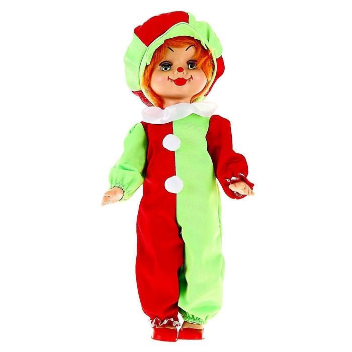 "Кукла ""Клоун"""