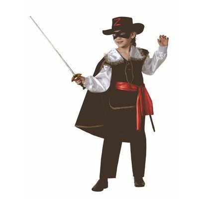 Карнавальный костюм «Зорро», размер 40
