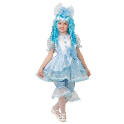 Карнавальный костюм «Мальвина», размер 38