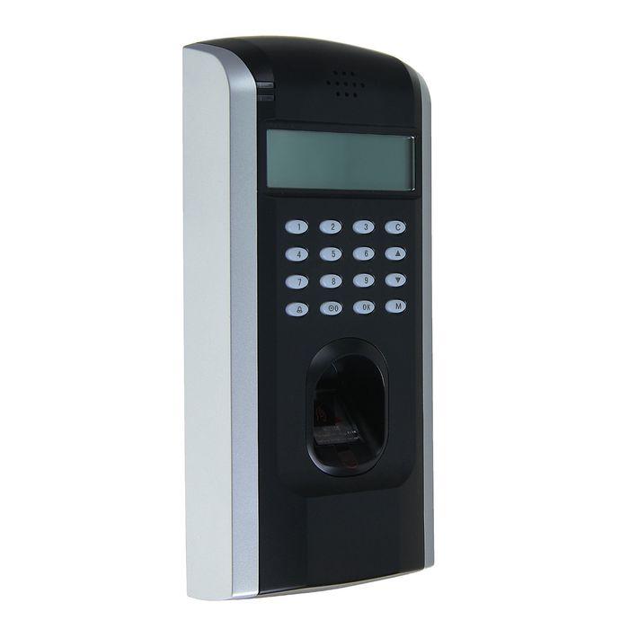 Биометрический замок F7, 1500 человек, с русским интерфейсом