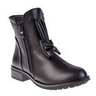Ботинки детские арт. H60-40, цвет чёрный, размер 35