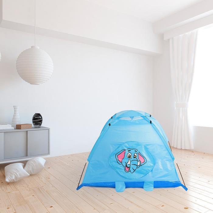 Палатка детская игровая «Слоник»