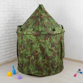 Палатка детская игровая «Башня»