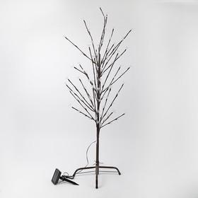 Светильник садовый на солнечной батарее Magic sakura, серия Special, высота 1200 мм, мульти   337328 Ош