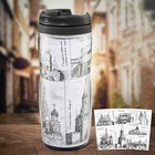 """The vacuum Cup """"Moscow"""", 350 ml"""