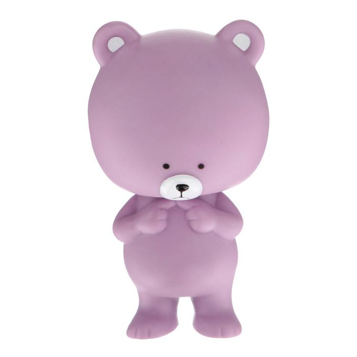 Игрушка для ванны «Мой мишка», цвета МИКС