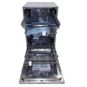 Посудомоечная машина Kuppersberg GS 4505, класс А+, встраиваемая, 1800 Вт Ош