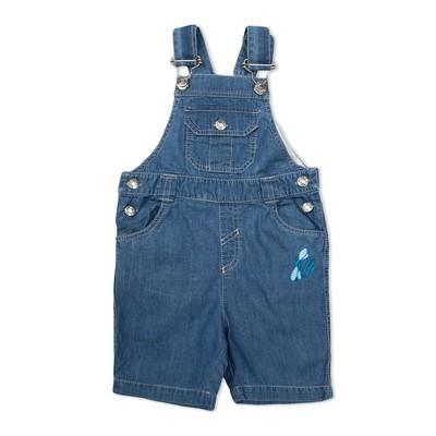 Песочник для мальчика, рост 74 см, цвет голубой ПК147 _М