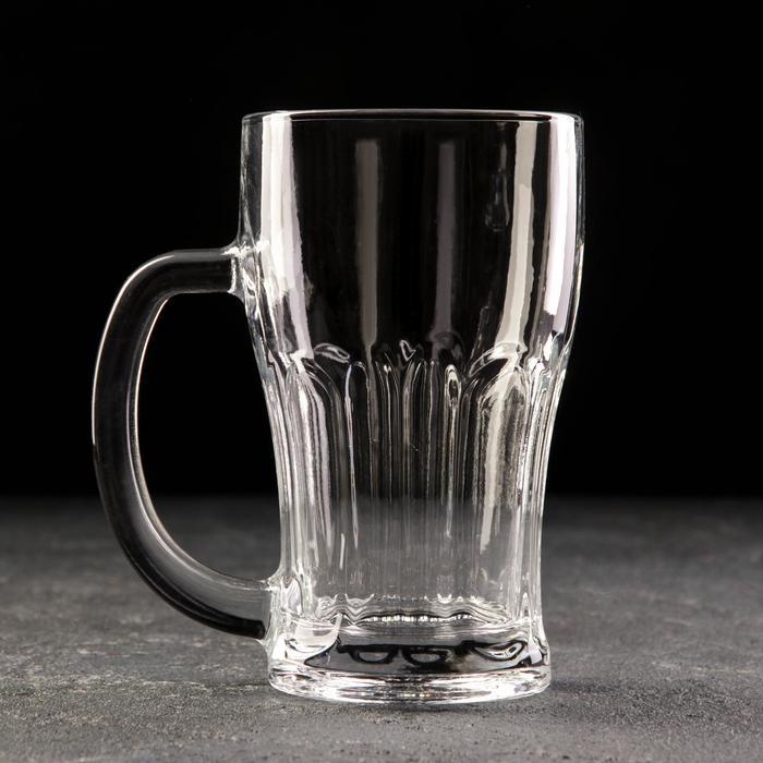 "Кружка для пива 450 мл ""Крафт"""