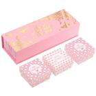 """Набор памятных коробочек для девочки """"Наше маленькое счастье"""""""