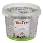 Кремний-органическое удобрение «ДиаГум» ведерко 0,8 кг.