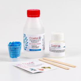 Epoxy resin Crystal 6, 300 g