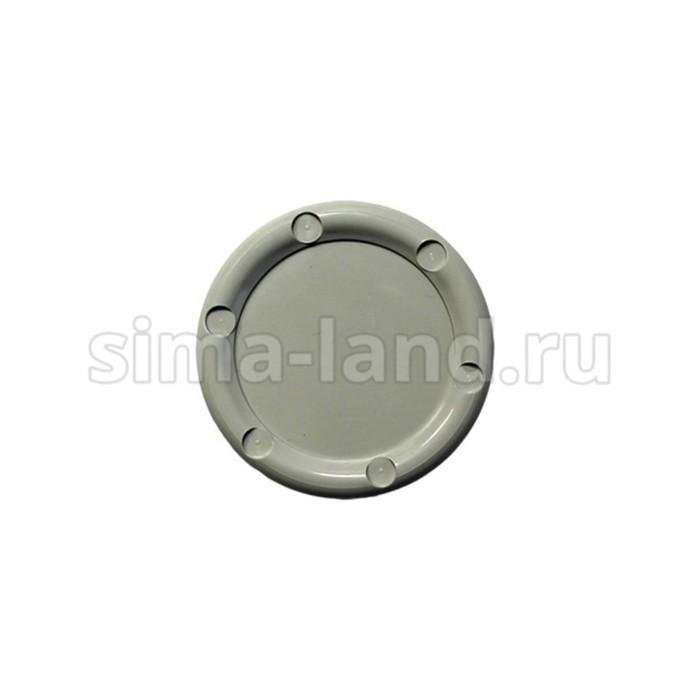 Колпачок на литой диск термостойкий D-62,5