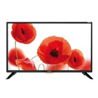 "Телевизор Telefunken TF-LED32S62T2, LED, 32"", черный"