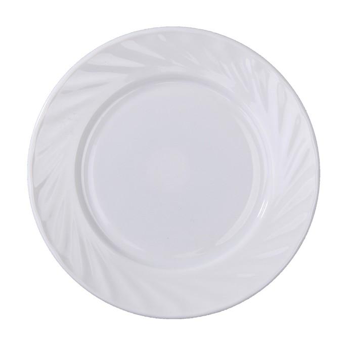 Dessert plate 17.5 cm Regal, opal glass