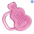 Прорезыватель охлаждающий «Гитара», возраст 0+, цвет МИКС