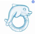 Прорезыватель охлаждающий «Дельфин», возраст 0+, цвет МИКС