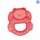 Прорезыватель охлаждающий «Медвежонок», возраст 0+, цвет МИКС