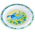 Тарелка детская, от 12 мес., цвета МИКС