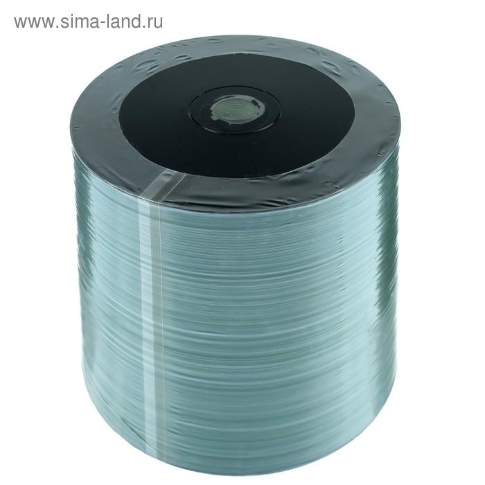Диск CD-R Full Inkjet print (CMC), 52x, 700 Мб, Спайка, 100 шт