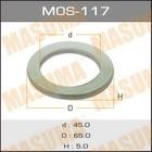 Уплотнительное кольцо под выхлопной коллектор MASUMA MOS117