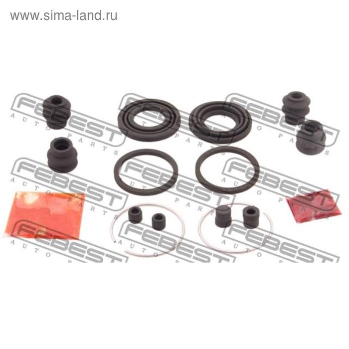Ремкомплект суппорта тормозного заднего febest 0275-j31r