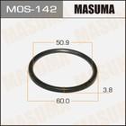 Кольцо глушителя  Masuma MOS142