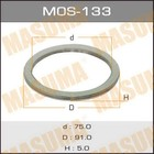 Уплотнительное кольцо под выхлопной коллектор Masuma MoS133