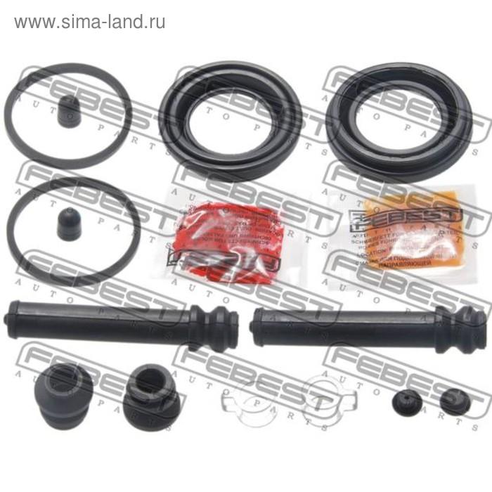 Ремкомплект тормозного суппорта FEBEST 0175-grj200r