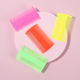 Bilateral comb, MIX color
