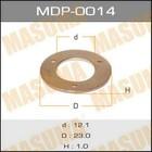 Шайбы для форсунок  Masuma MDP0014