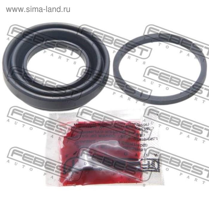 Ремкомплект суппорта тормозного заднего febest 0375-clr